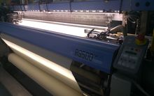 Lutuf Mensucat textile fabric Weaving hall